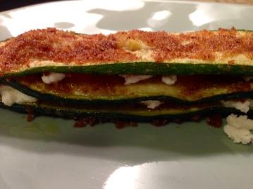 Zucchini Crisp Lasagna 2