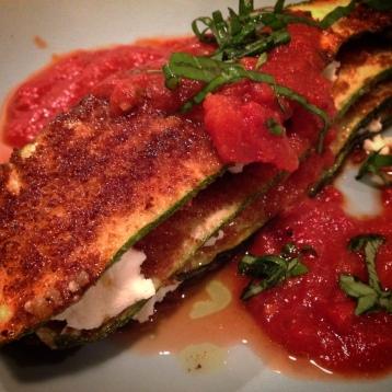 Zucchini Crisp Lasagna 3